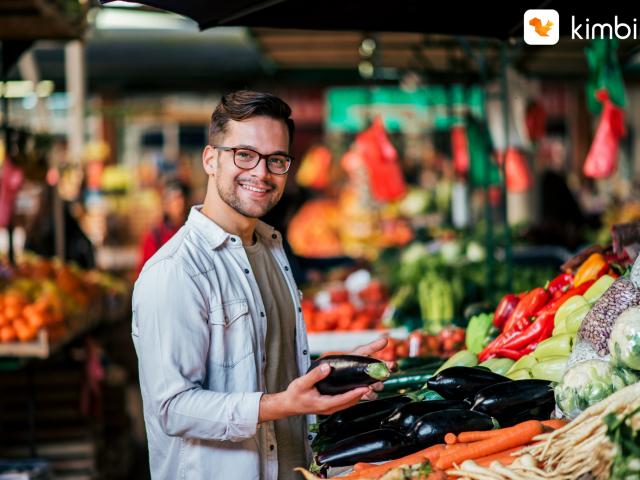 Bevásárlás, élelmiszerek – takarékosan és tervezve!