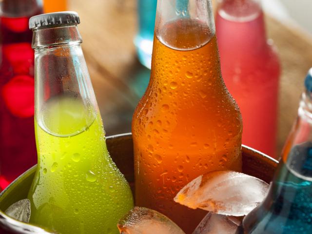 Miért finomabbak az üveges kiszerelésű üdítőitalok?