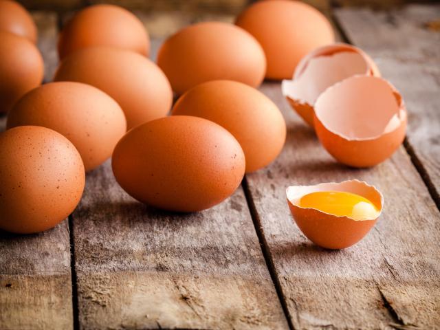 Egészséges vagy sem, ha napi szinten fogyasztunk tojást?