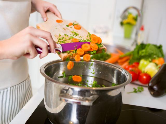 Ezeket a hibákat kerüld el, hogy igazán ízletes zöldségételeket készíthess