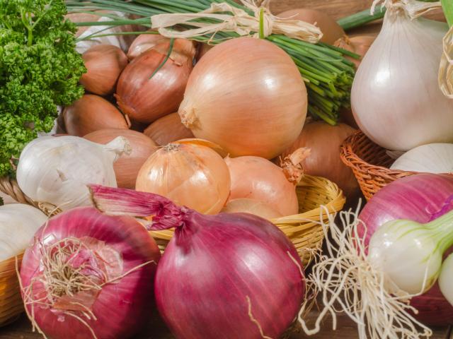 Hagymát hagymával – 8 receptötlet, hogy a hagyma főszerephez jusson
