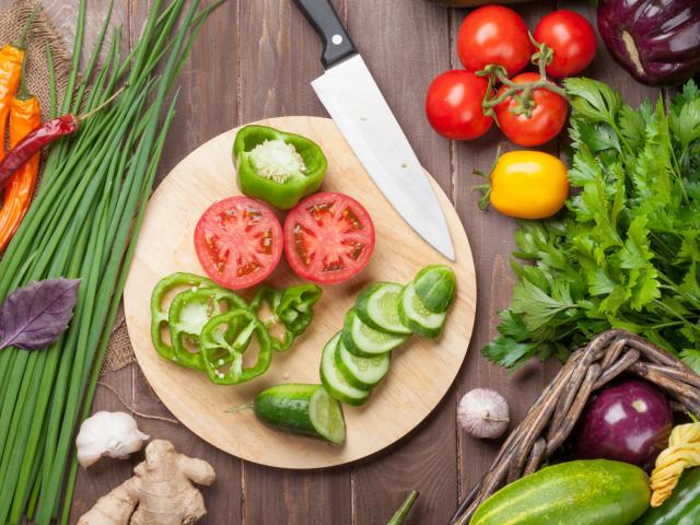 Hogyan tehetjük izgalmasabbá a zöldséges ételeket?