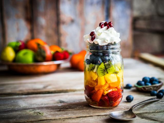 Ennyi gyümölcsöt érdemes enni naponta