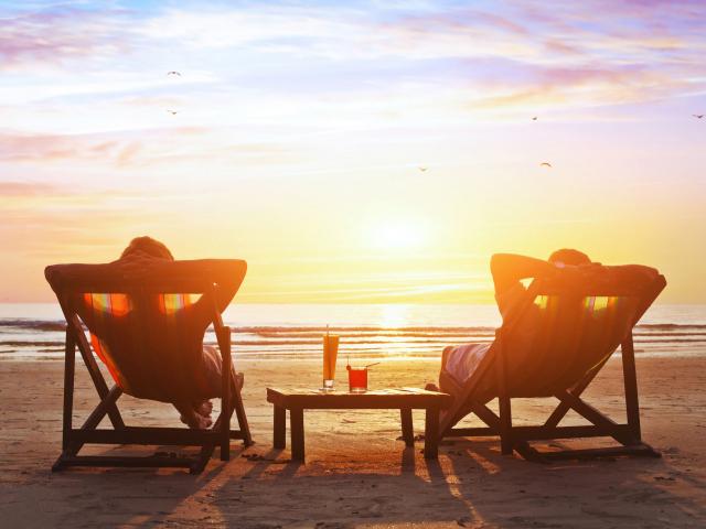 Mit fogyasszunk az egész napos strandolást követően?