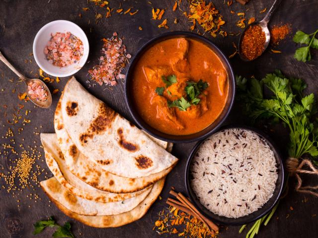 Ezért szeretjük annyira az indiai konyhát