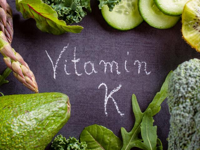 Ezek a tünetek utalhatnak K-vitamin-hiányra