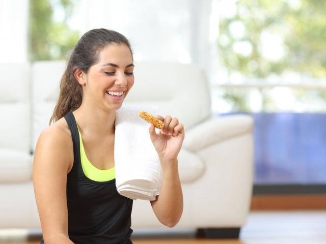 Nem mindegy, mit eszünk edzés után. Válasszunk tápláló falatokat, íme a legjobbak!