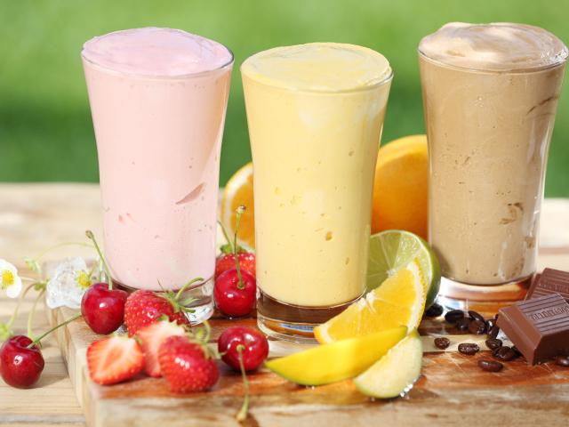 Mitől lesz igazán krémes a milkshake? Mutatjuk a titkos hozzávalót!
