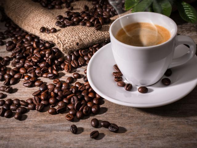 Ezért ne kávézzunk éhgyomorra