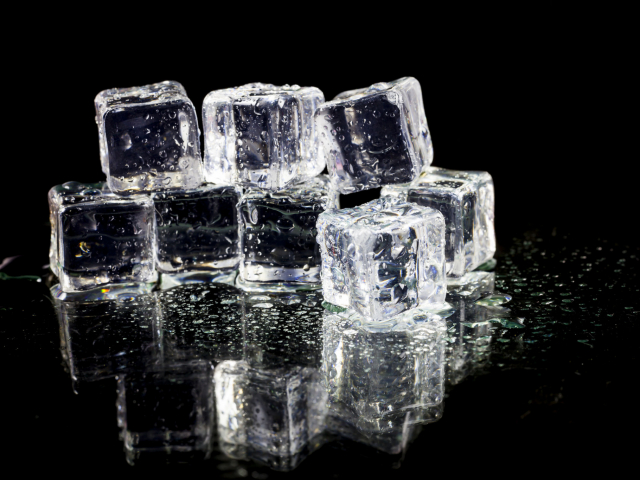 Káros-e, ha jeget ropogtatunk?