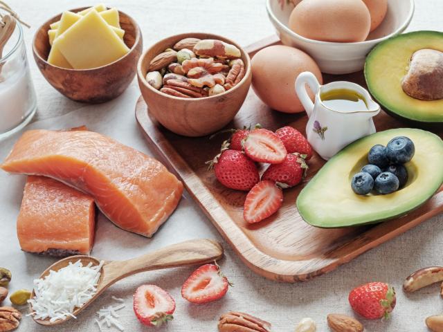 Ezek a legegészségesebb magas zsírtartalmú ételek