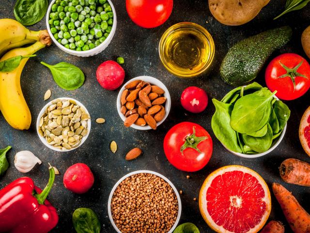Növényi alapú étrenddel a cukorbetegség ellen
