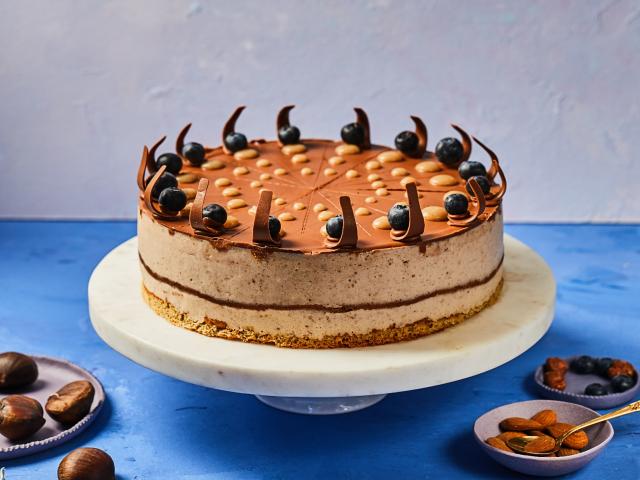 Íme a legjobbak! Kiválasztották a Magyarország Cukormentes Tortája verseny döntős tortáit
