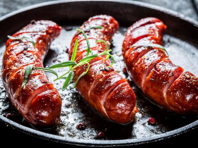 Kedvencünk, a kolbász – 8 tipp kolbászos ételekhez