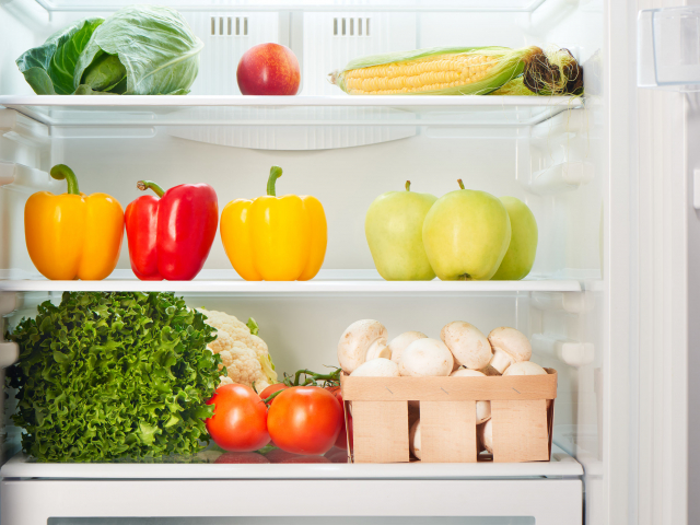 Hány °C a hűtőszekrény ideális belső hőmérséklete?