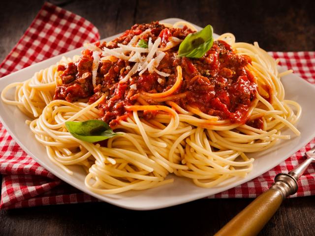 Ez a legfinomabb paradicsomos spagettiszósz titkos hozzávalója