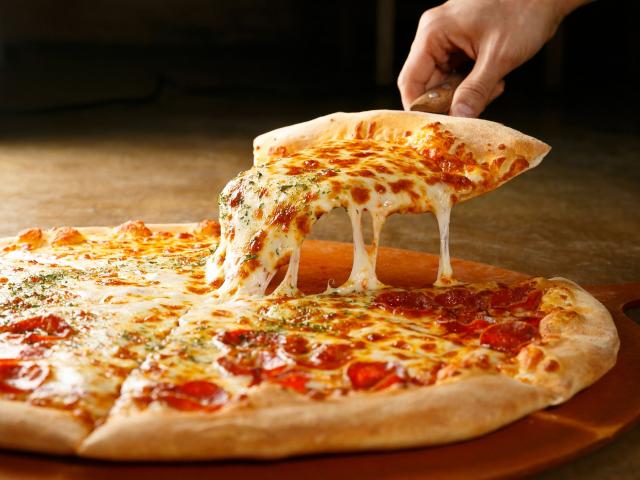 8 dolog, amit idáig nem tudtál a pizzáról