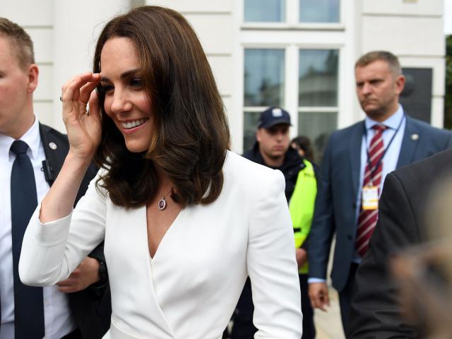 Ezek Kate Middleton kedvenc ételei
