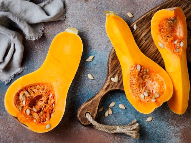 Konyhai alapok: így lesz a legfinomabb a sült sütőtök