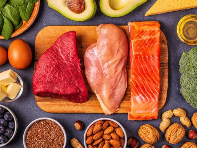 Alacsony szénhidráttartalmú diétát folytatsz? Mutatjuk, mire kell figyelned