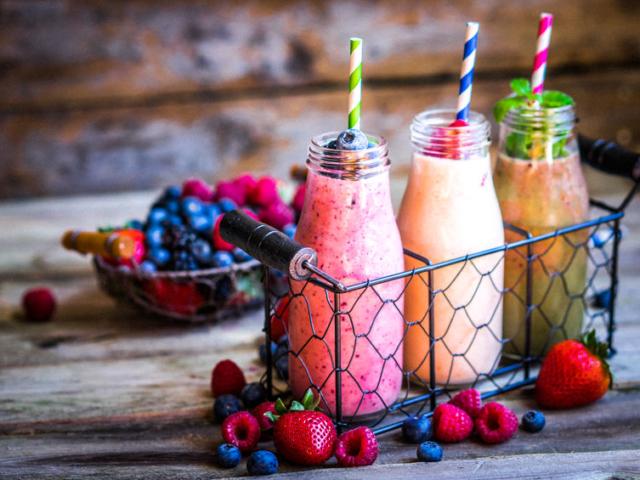 Mitől lesz igazán egészséges a smoothie?