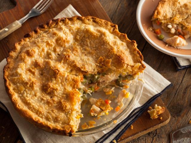 Ételek, amelyek régen teljesen máshogy néztek ki – 2. rész: közkedvelt fogások