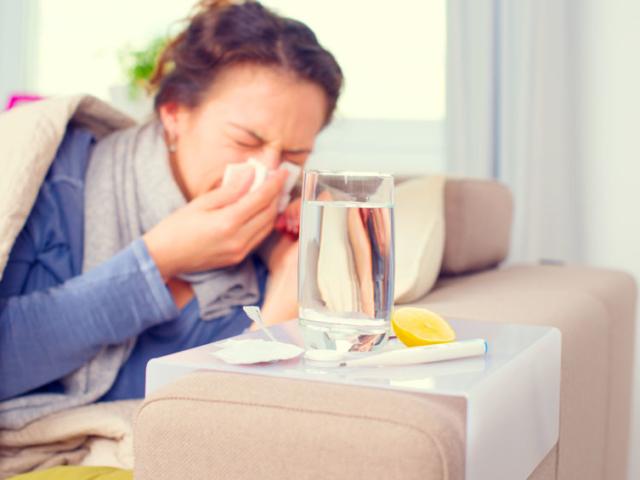 Ez a 10 legjobb házi orvosság a megfázás kezelésére