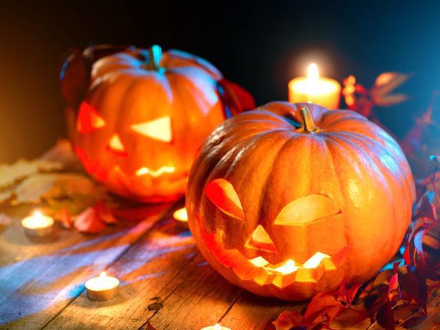 Jack, a töklámpás és az alma – ezek halloween ünnepének legjellemzőbb szimbólumai
