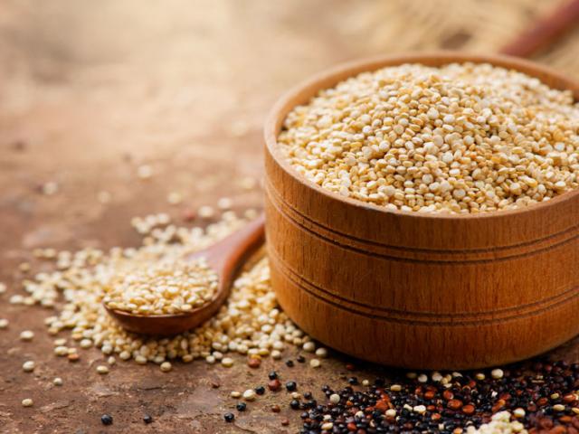 Rostokkal az egészségért – ez a 7 étel különösen ajánlott a rostdús táplálkozáshoz