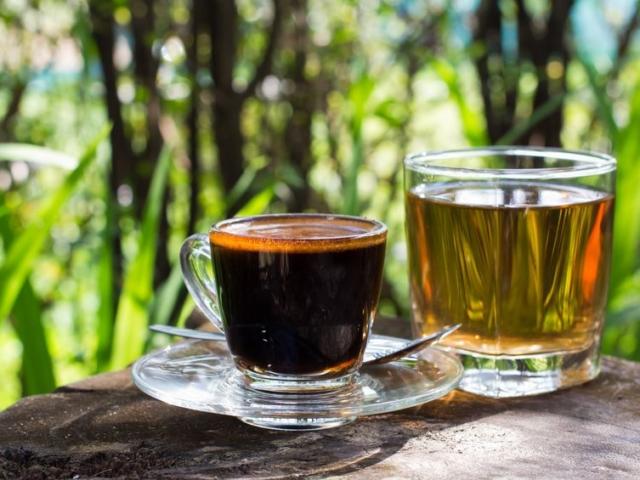 Kávé vagy tea? Hihetetlen, de a válasz a génjeinkben lehet