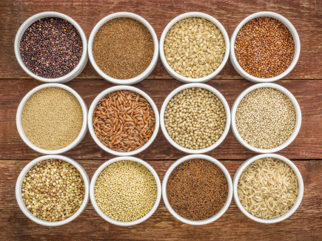 Gluténmentesen táplálkozol? Ez a 10 alapanyag nagy segítségedre lesz a konyhában