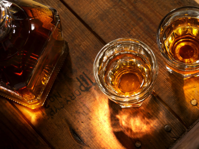 Így hat az alkohol a szervezetünkre