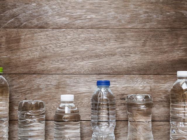 Tudtad? A palackozott víz is megromolhat