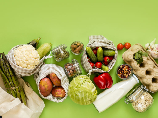 Mit is jelent valójában, ha egy élelmiszer organikus?