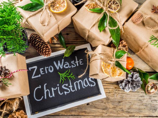 Egy felmérés szerint egyre többünknek fontos a zöld karácsonyozás