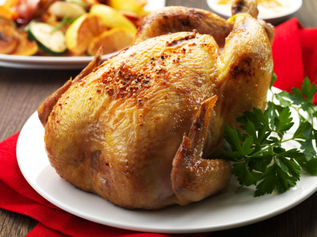 Íme Julia Child tippjei a tökéletes sült csirkéhez