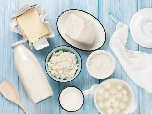 Kell a tej! Jó minőségű tejtermékek fogyasztásával sokan tehetünk a kiegyensúlyozott táplálkozásért