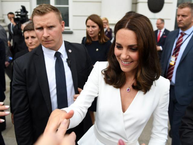 Mit is eszik Kate Middleton valójában?