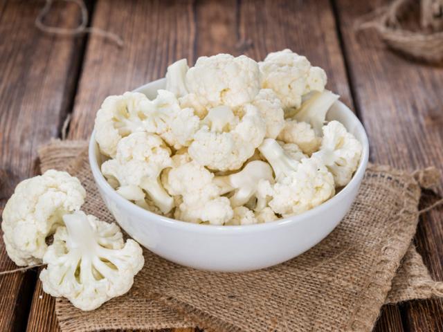Akár édes sütibe is tehetjük a karfiolt – íme 4 különleges elkészítési mód