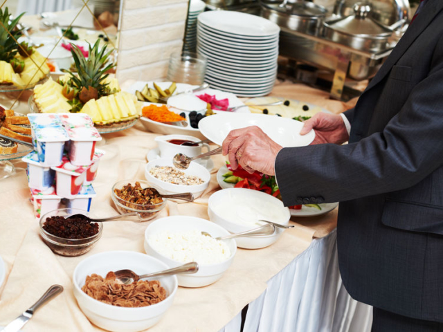 Tudod, miért nevezzük kontinentálisnak a szállodai reggelit?