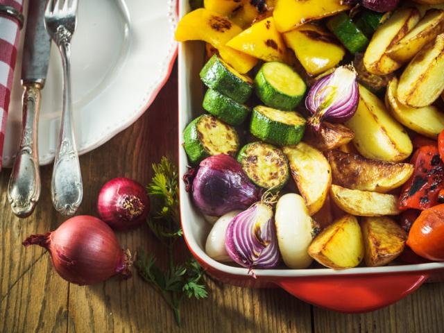 Ezek a leggyakoribb hibák, amiket elkövethetünk, ha sütőben sült zöldségeket készítünk