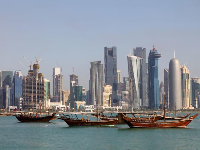 Dohába készülsz? Az alábbi ételeket feltétlenül meg kell kóstolnod