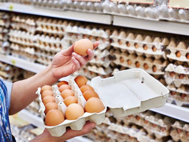 Miből állapíthatjuk meg, hogy friss-e még a tojás?