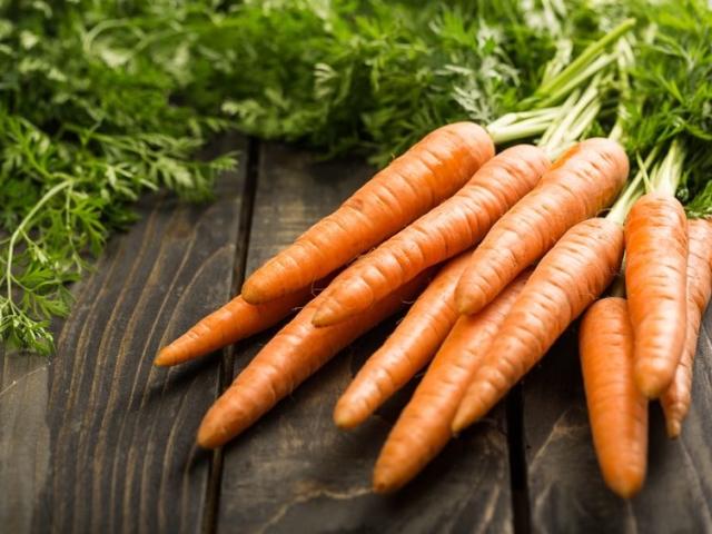 Sárgarépa 1x1 – sokkal több, mint leveszöldség!