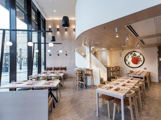 Mondd japánul: rántott hús – megnyitott a Nebuta étterem