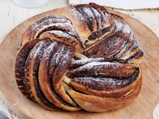 Sütisuli kezdő sütitündéreknek: csíkos kalács