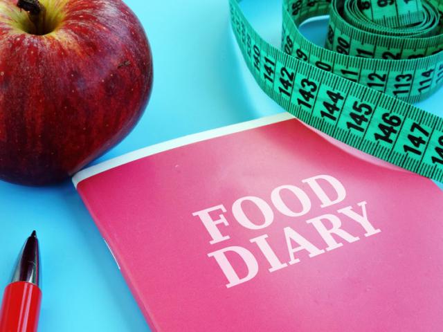 Ezért jó, ha étkezési naplót vezetsz a karantén ideje alatt