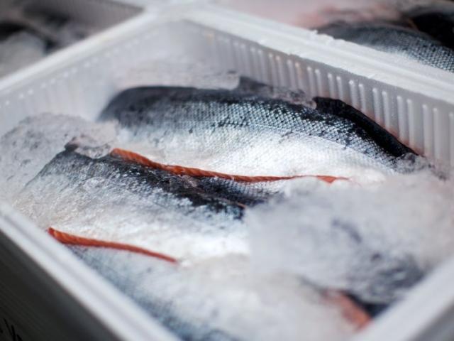 Friss halakat a hűtőbe! De vajon meddig állnak el?