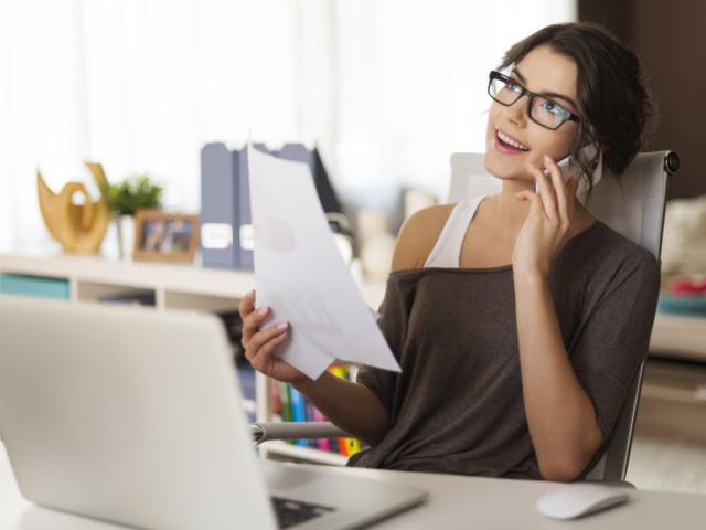 Az egészséges home office 3+1 főszabálya