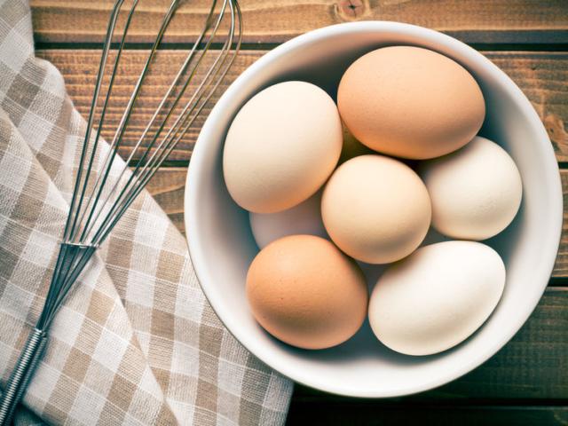 Fagyasztható-e a tojás?